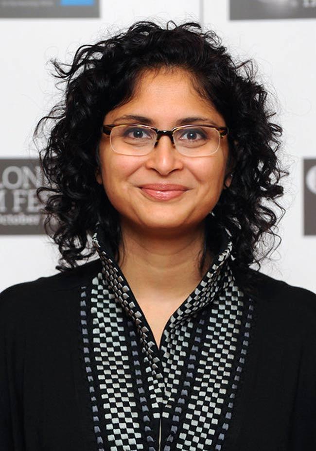 Kiran Rao.