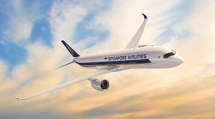 Singapore Airlines offers crew unpaid leave in cost-cutting measure