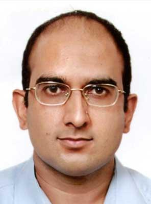 Vipul, Consul-General of India in Dubai