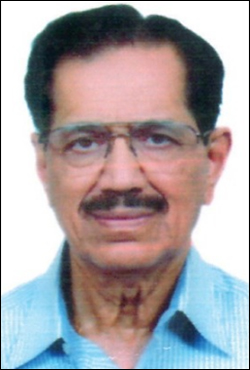 Memorial service held for retired Indian orthopaedic surgeon in US