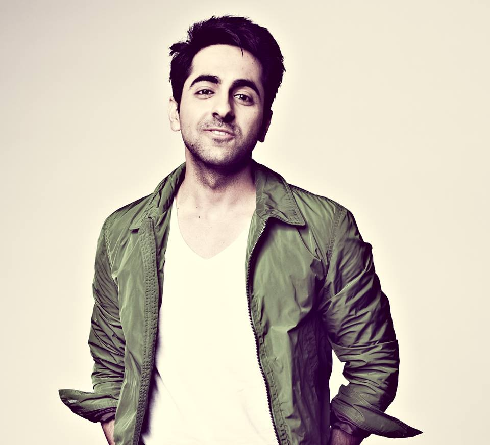 Ayushmann Khurrana interview with connected to India