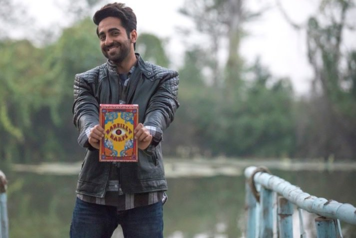 Nitesh and Ashwiny are a deadly combination: Ayushmann Khurrana