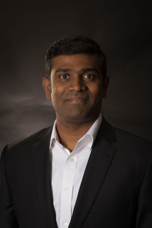 Indian-American Dr Sumanth Yenduri