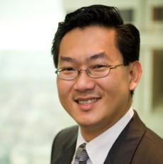 Keoy Soo Earn Regional Managing Partner, SEA Financial Advisory