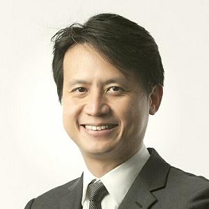 Daren Tang, Chief Executive of IPOS
