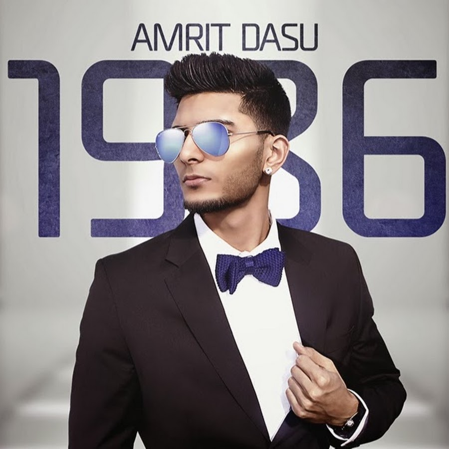 singer-songwriter and model Amrit Dasu