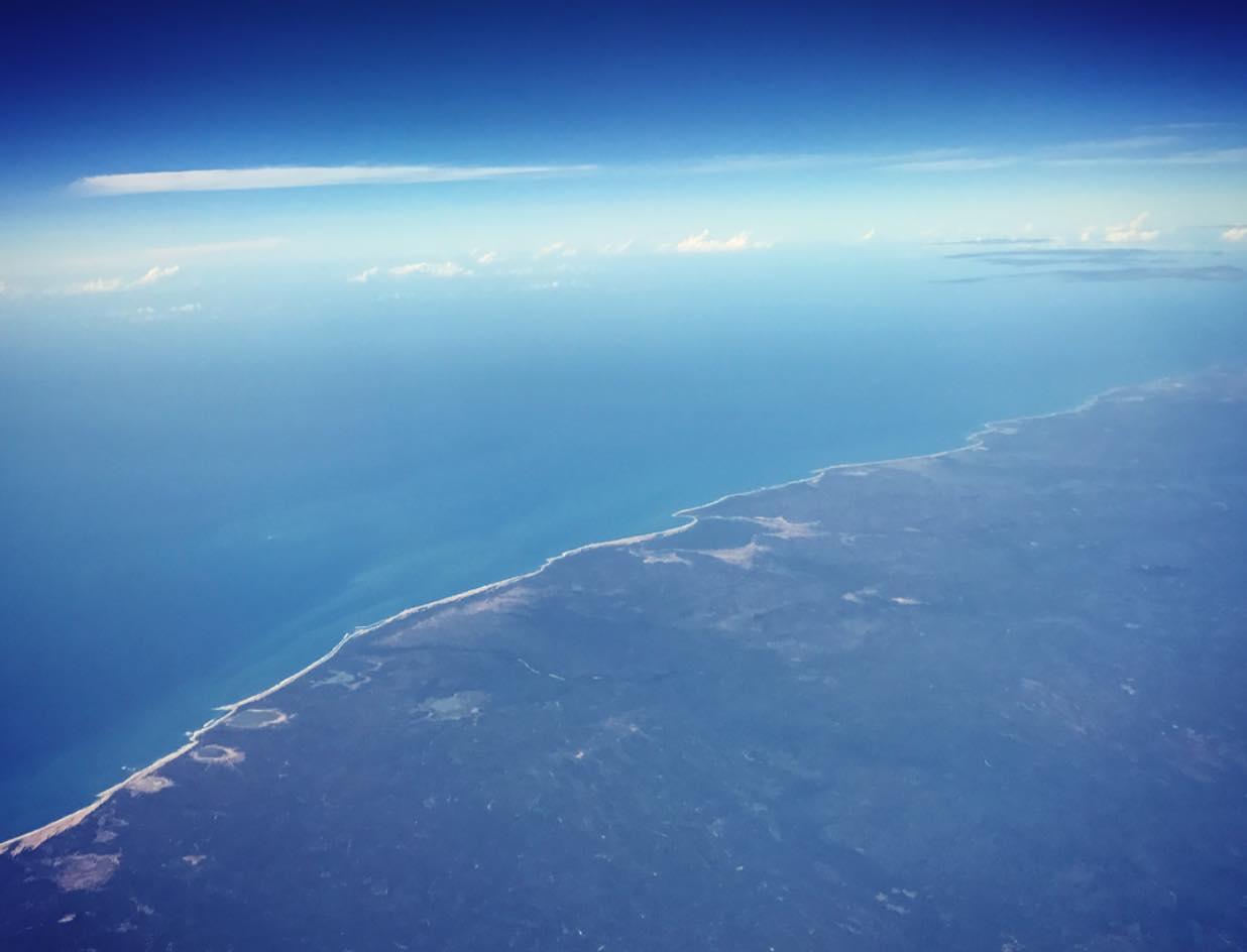 Indian Ocean meets Sri Lanka
