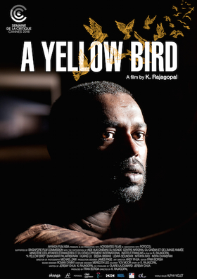 A Yellow Bird movie