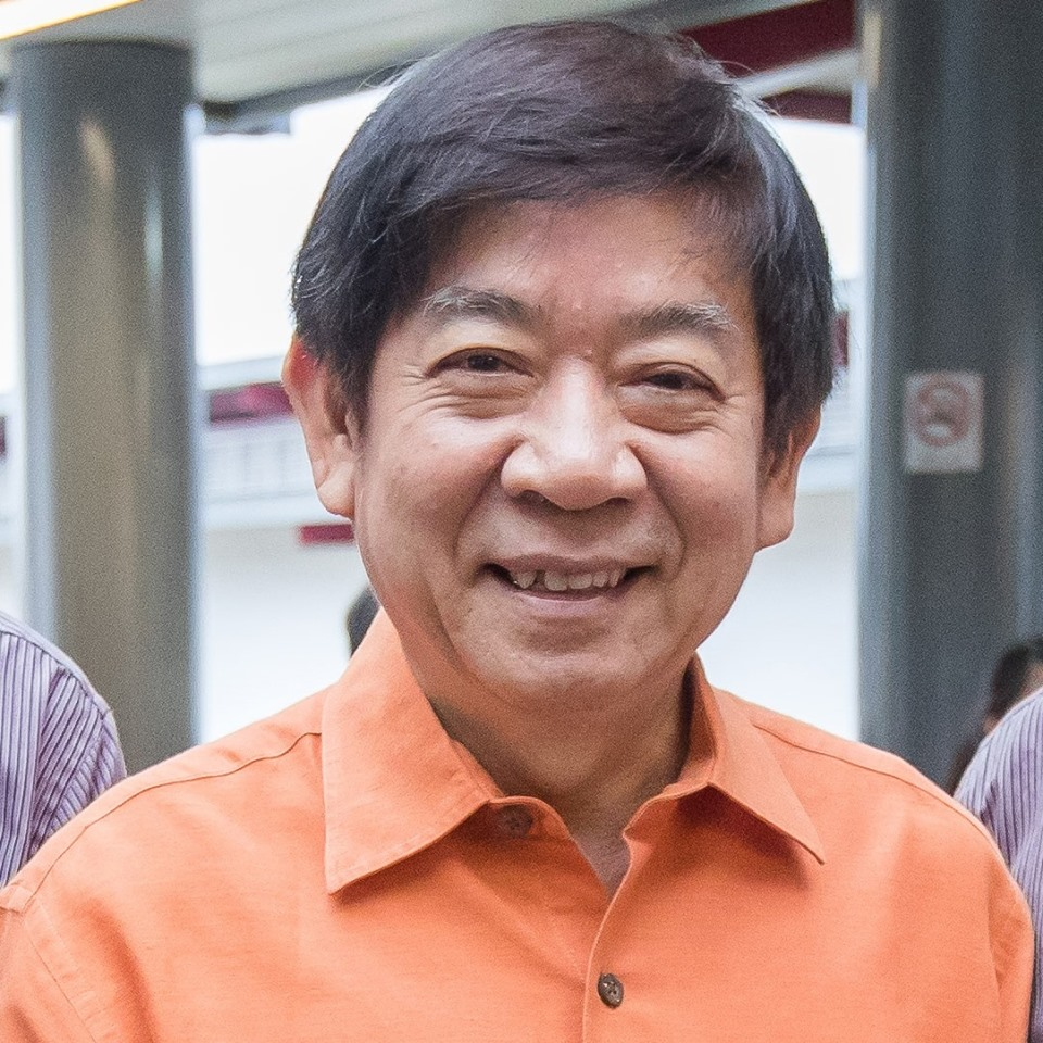 Singapore Minister of Transport Minister Khaw Boon Wan