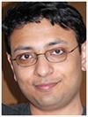 Dr Ramanuj Dasgupta.