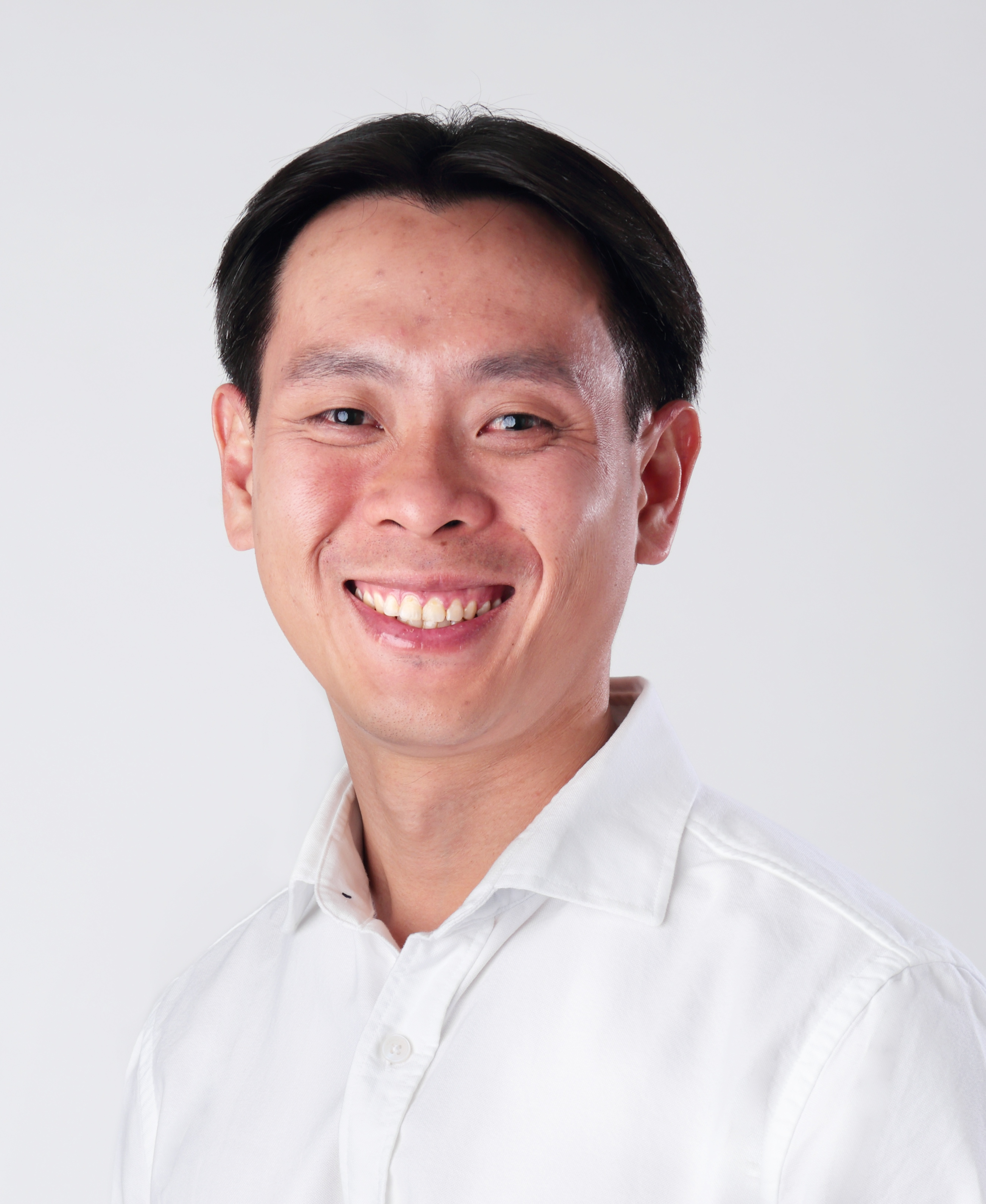Member of Parliament Louis Ng