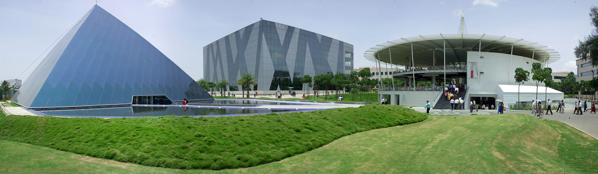 the search for the best and brightest and infosys