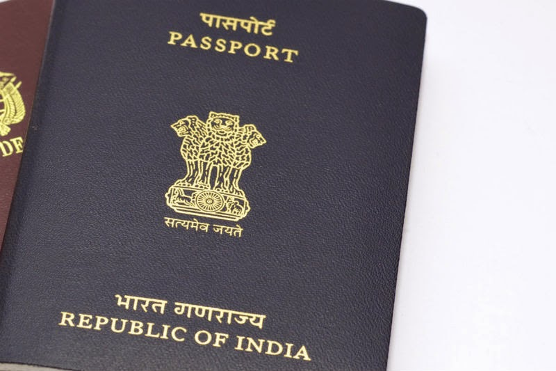 Passports of NRIs can get cancelled if they desert wives