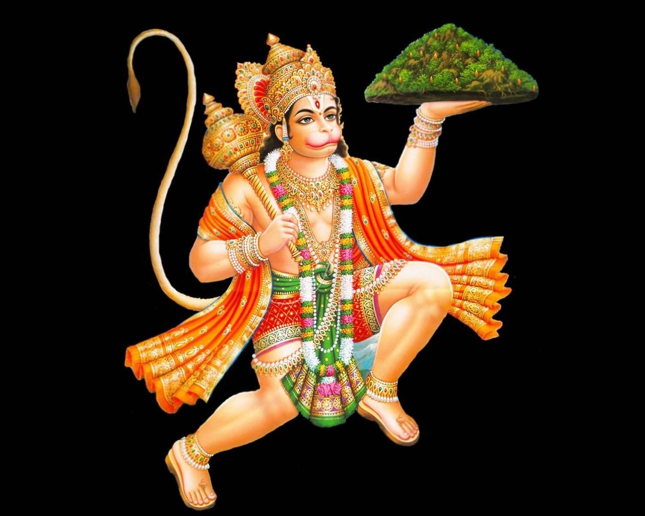 Hanuman, anjaneyam