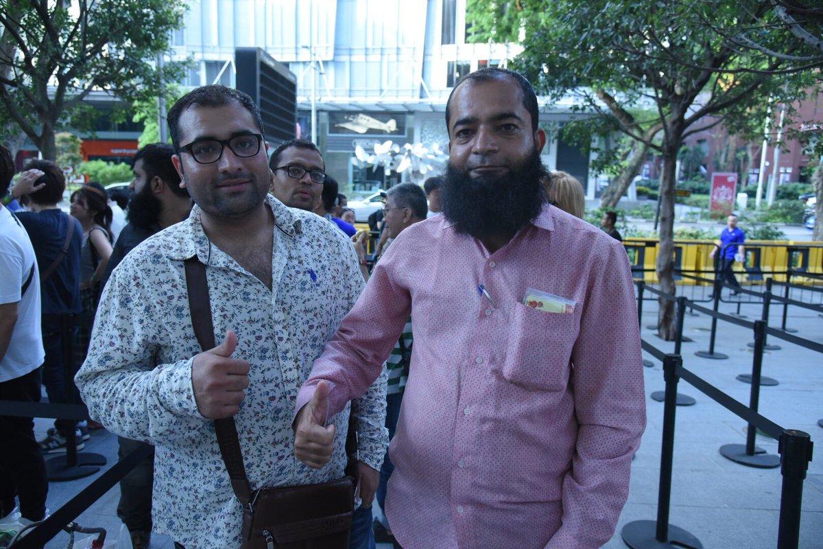 Amin Ahmed Dholiya