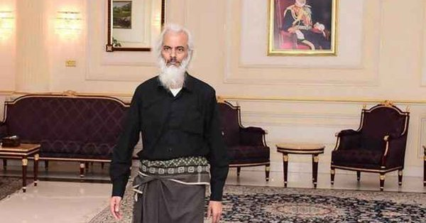 Father Tom Uzhunnalil.