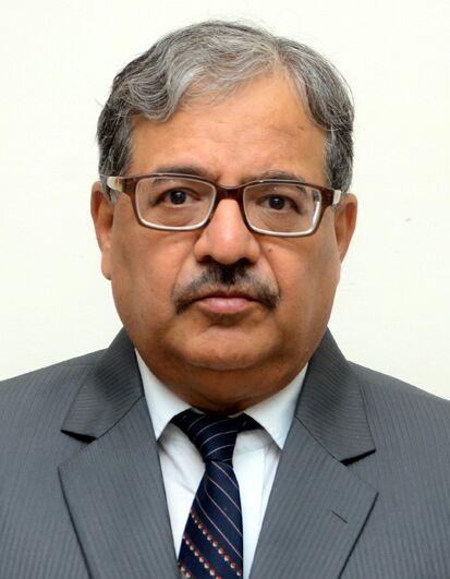 Prof Manoj Pant, IIFT Director.
