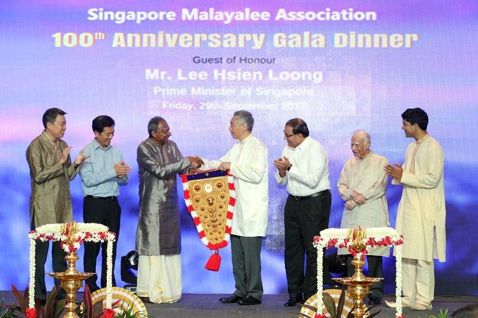 Singapore Malayalee Association