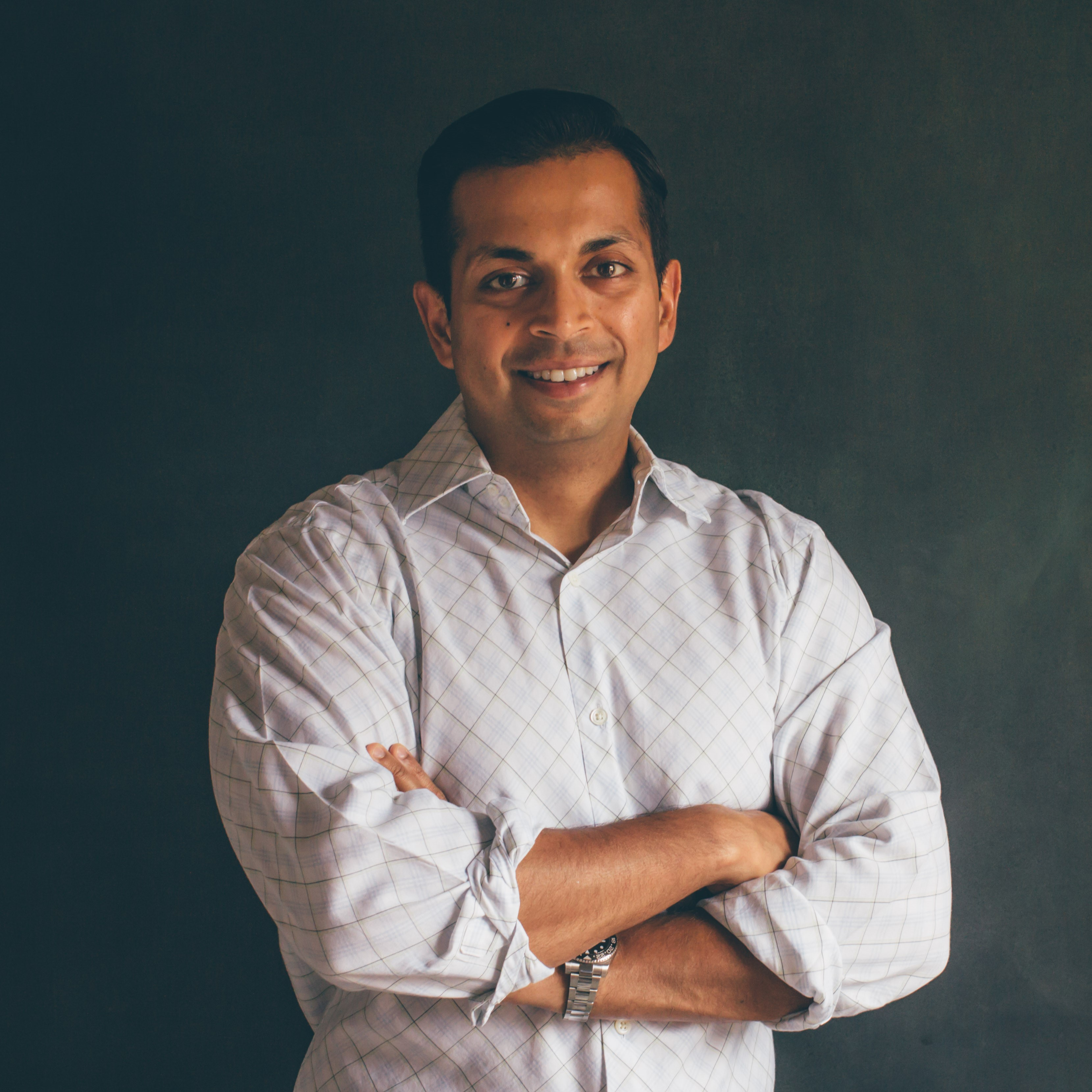 Dr Snehal Patel.