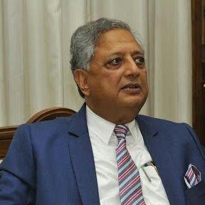 Rana KP Singh.