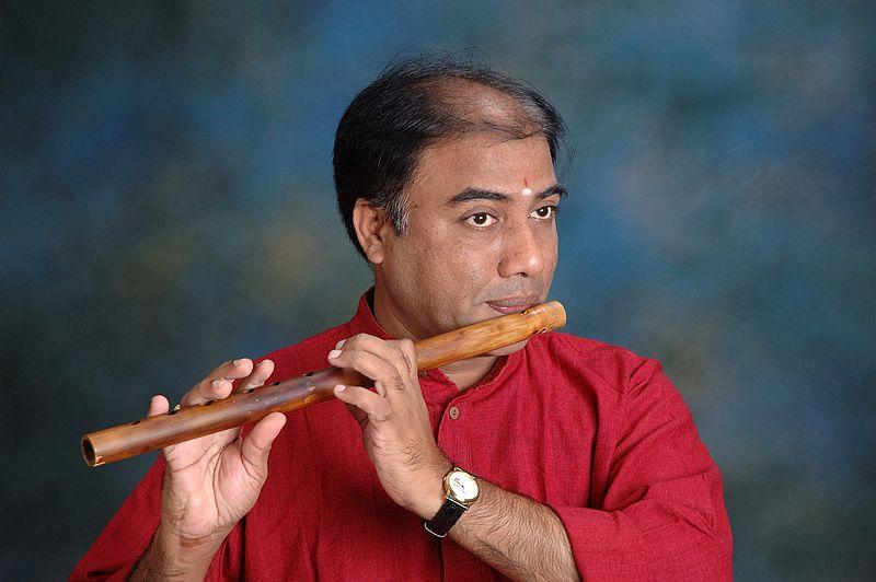 BV Balasai - Music composer