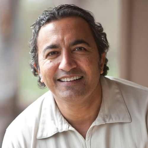Indian-American Congressman Ami Bera.