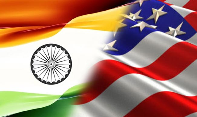 Indian US ties