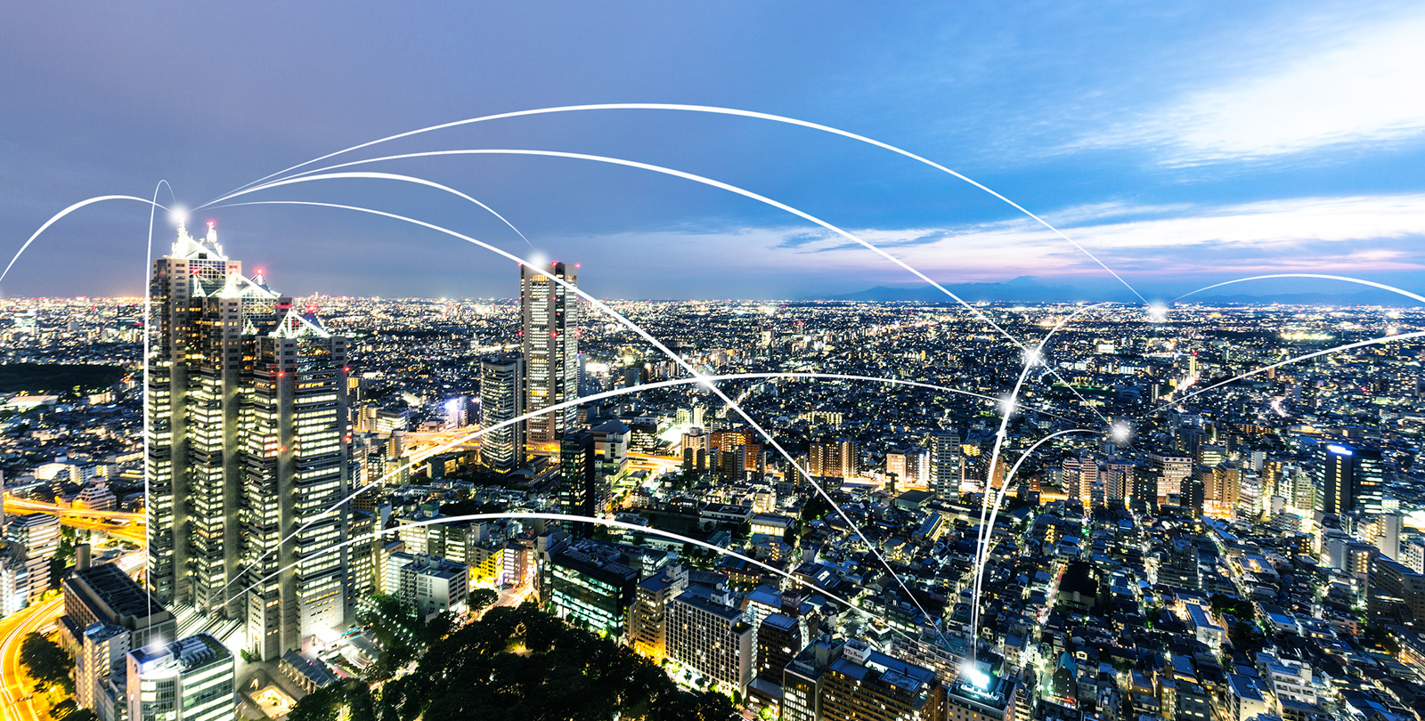 Municipal governments in Asia are engaging the private sector in uniquely collaborative ways to build smart cities.