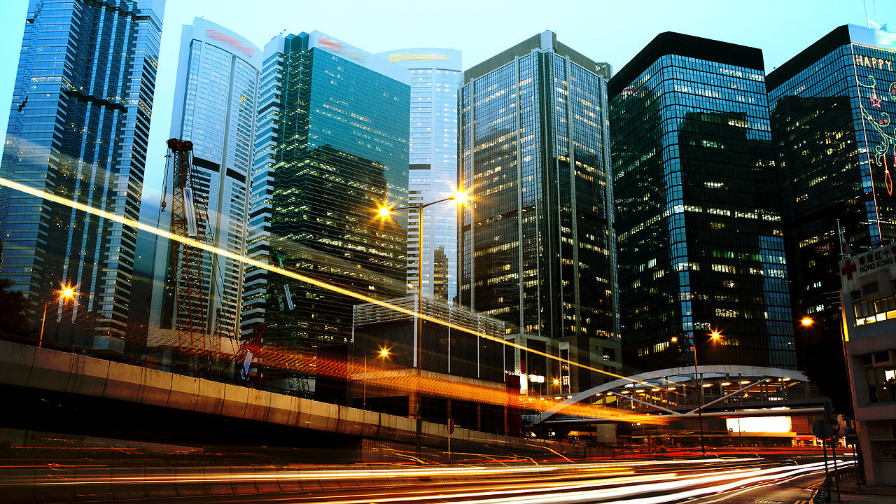 Asian cities are utilising technologies to make Smart Cities.