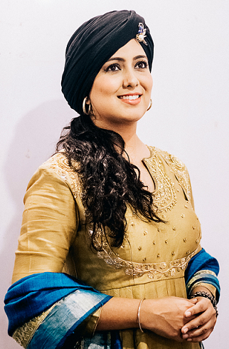 harshdeep Kaur to perform in Singapore on November 3