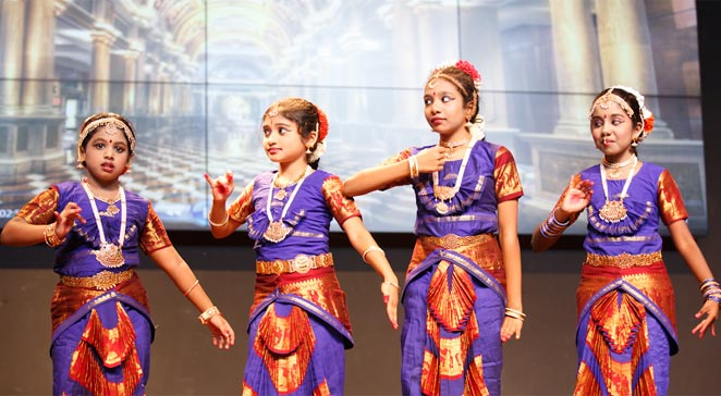 GICC is spreading Indian culture in Singapore
