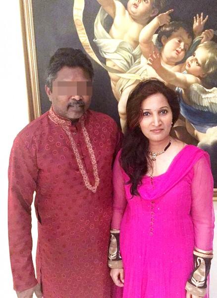 File photo of Raithena Vaithena Samy