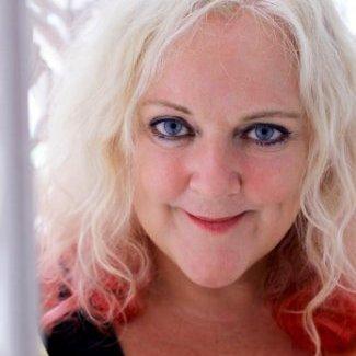 Susie Penrice Tyrie.