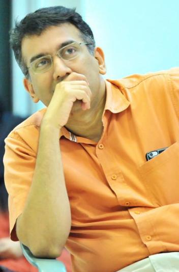 Rahul Phondke Love at First Sight