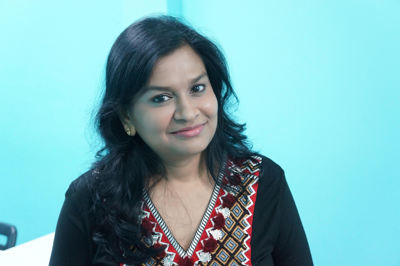 Gauri Gupta.