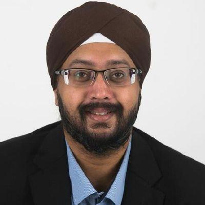 Malminderjit Singh, YSA's president