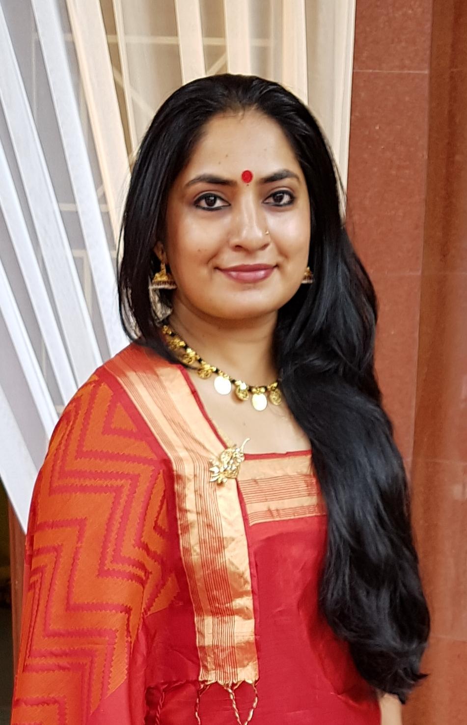 Ponnamma Devaiah.