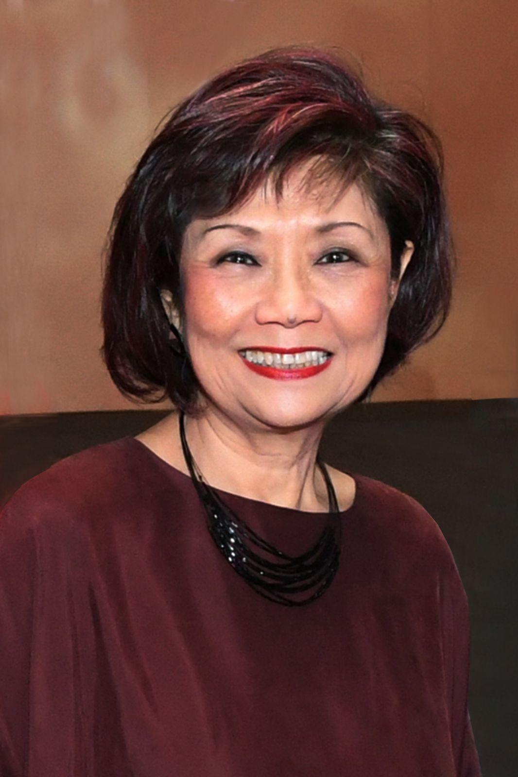 Ong-Ang Ai Boon, ABS Director.