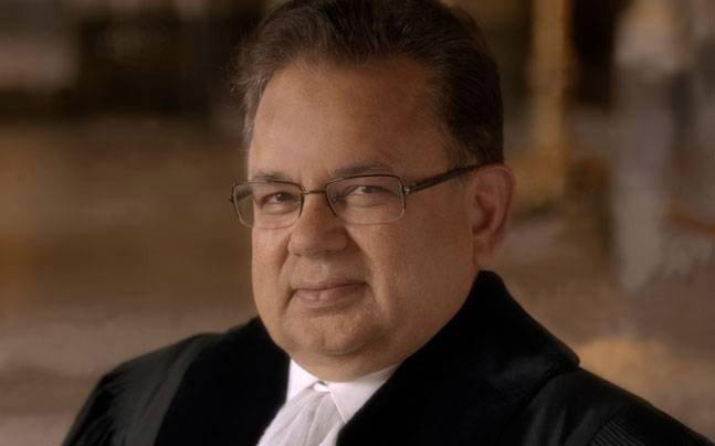 Dalveer Bhandari.