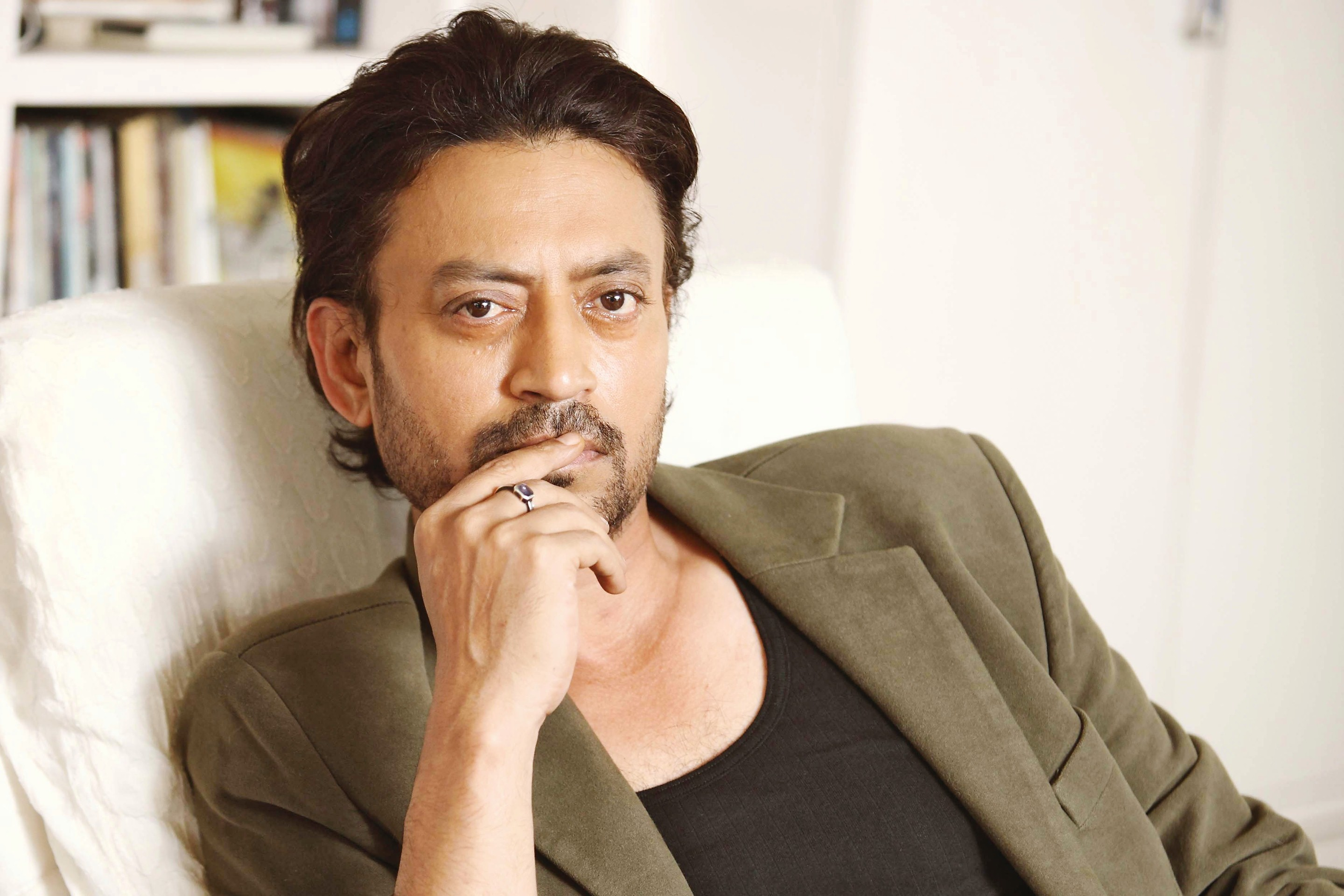 Irrfan Khan set to be honoured at Dubai International Film ...