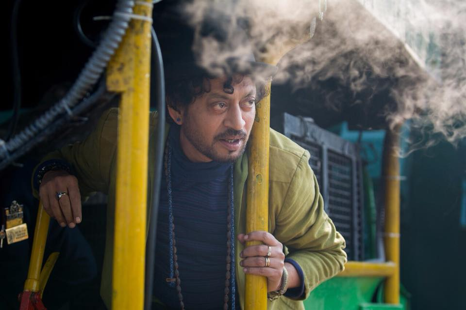 Irrfan Khan is also the recipient of the prestigious Padma Shri, fourth highest civilian award in India.