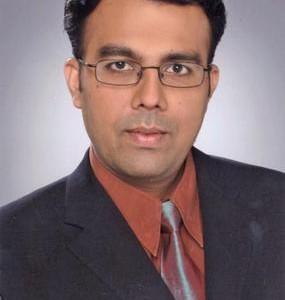 Rajesh Rai, Associate Professor at NUS.
