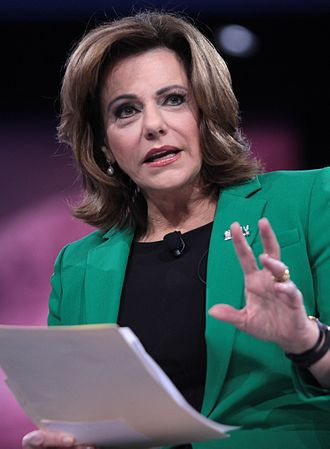 KT McFarland is a former deputy national security adviser of the Trump administration.