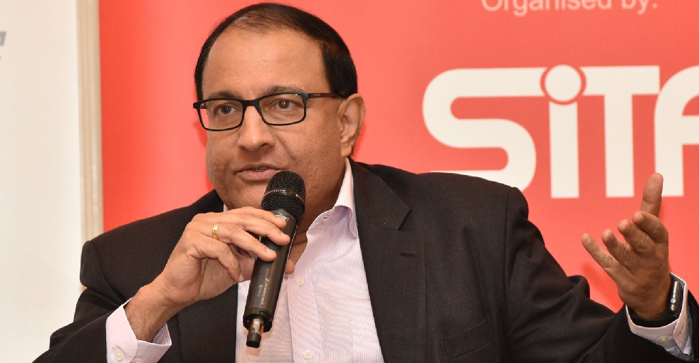 S. Iswaran, Minister for Trade & Industry (Industry)