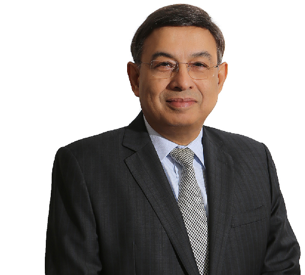 Gautam Banerjee, Senior Managing Director & Chairman, Blackstone