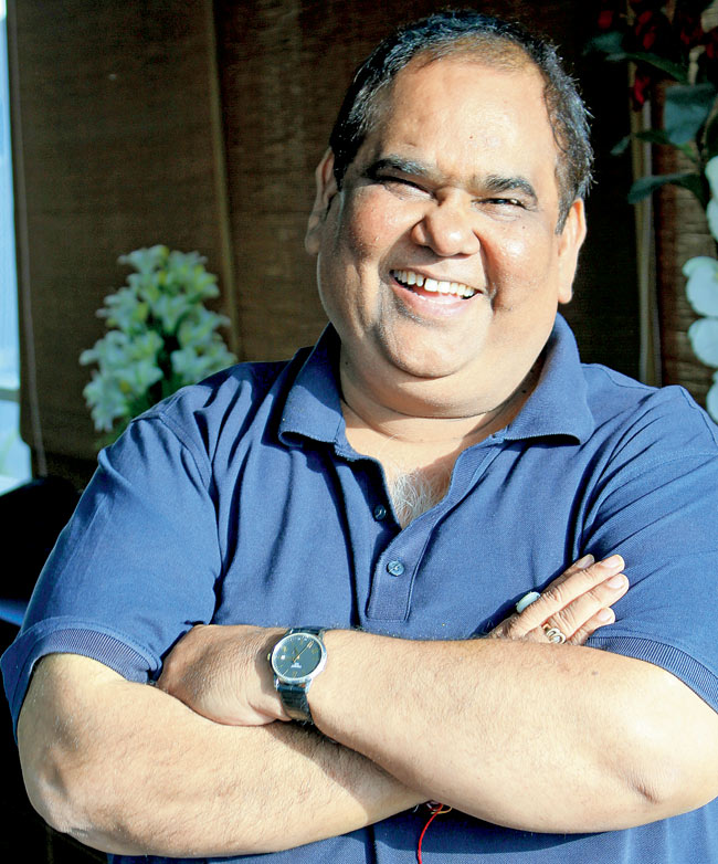 Celebrated Indian film director, producer, and actor Satish Kaushik to visit Singapore during ASEAN India Pravasi Bharatiya Divas Photo courtesy: Darpan