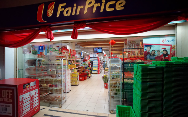 NTUC FairPrice has extended its 3 per cent discount for members of the Pioneer Generation (PG) for another year.