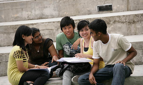 Singapore-Cambridge GCE O-Level results will be declared on January 12.