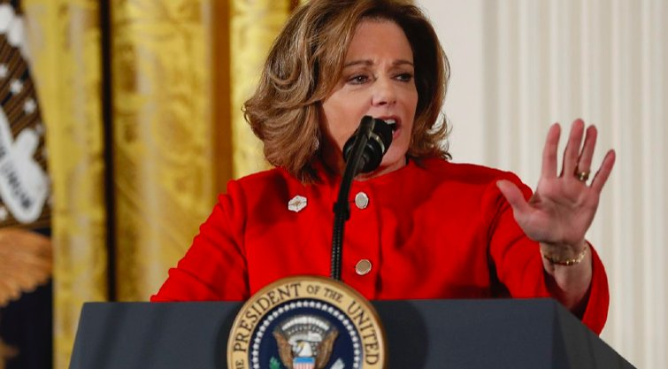 KT McFarland has once again been nominated for the post of United States Ambassador to Singapore