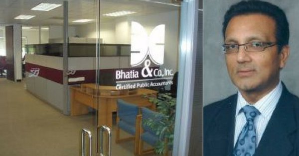 Bhatia is a sought-after tax professional who has offered extensive commentary on US and India tax issues over the years.